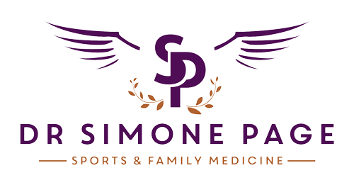 Dr Simone Page - Townsville General Practice (GP), Sports Medicine & Family Medicine